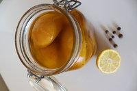 gefermenteerde citroenen