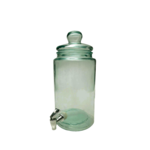 Sap dispenser met kraantje 6,5 liter Authentic