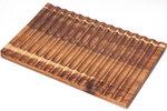 Broodsnijplank acacia 40cm