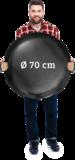 Vuurschaal 70 cm