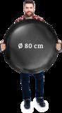 Vuurschaal 80 cm
