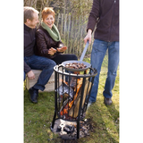 Barbecook Modern Ronda vuurkorf 3