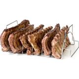 Barbecook vlees- en ribrek 2