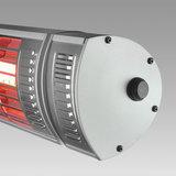 Eurom Golden 2500 Ultra RCD Terrasverwarmer 2