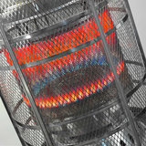 Eurom Area Lounge Heater Terrasverwarmer 1