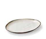 Ovaal bord Plato 19,5 cm
