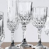 Set glazen Longchamp