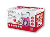 Roze keukenmachine royalty line roze doos
