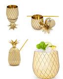 Pineappel mule