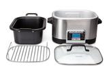 Crockpot 5,6 liter Slow- en Multicooker inhoud