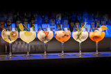 Gin tonic glazen  70 cl Cosy Moments set van 6_