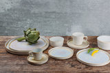 Servies Gold Glister