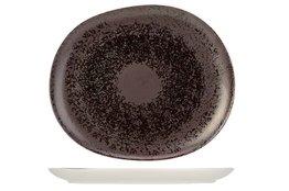 Dessertbord 23 cm Aubergina