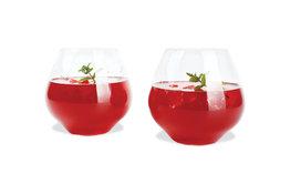Gin tonic glas zonder voet 58 cl Salt & Pepper