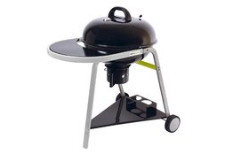 Barbecue Kettle Cook'in Garden