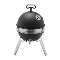 Barbecook Billy houtskoolbarbecue zwart