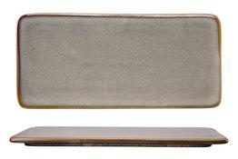 Plat presentatiebord 26,4x12,3cm Ararat