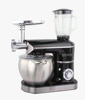 Keukenmachine 3-in-1 max 2200 Watt
