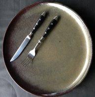 Pizzabord 31 cm Prato Rustique
