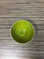 Kom Groen 14,5 cm Arenito