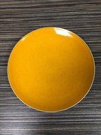 Dinerbord Oranje Arenito 27 cm