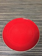 Ontbijtbord Rood Arenito 21,5 cm