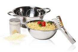 Pasta set 4-delig Cosy&Trendy