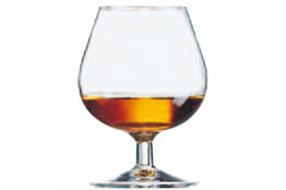 Cognacglas Degustation 25cl