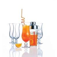 Cocktail set Hurricane