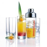 Cocktail set Islande