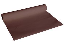 Tafelloper bruin 40 x 480 cm