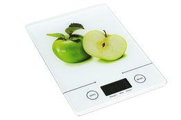 Keukenweegschaal elektrisch tot 5 kg