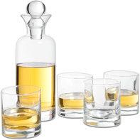 Whisky set karaf met 4 glazen Cosy&Trendy