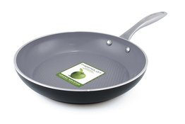 Greenpan Milan 3D Vis en groenten Koekenpan 26cm