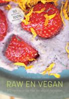 Raw en Vegan