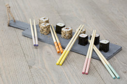 Chopsticks 5 sets kleur Cosy&trendy