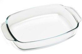 Glazen ovenschotel 2,3 liter