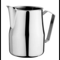 Melk opschuimkan RVS 0,5 liter