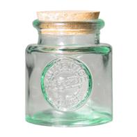 Voorraadpotje glas 0,25 liter Authentic