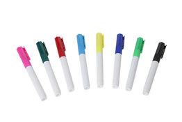 Stiften voor servies van porselein 8 stuks