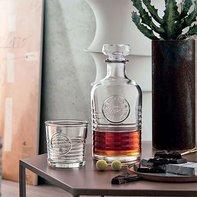 Glazenset 7-delig met karaf Officina