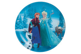 Disney Frozen bord 21 cm