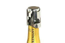 Champagnestop chroom