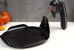 Fish Grill pan voor Aifryer XL Master