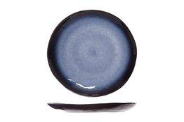 Bord plat 33 cm Sapphire