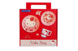 Hello Kitty kinderset