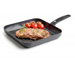 Grillpan keramisch 28 cm Greenpan Cambridge