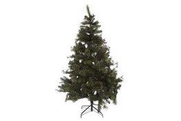 Kunst kerstboom groen Pine 210 cm