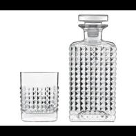 Whiskeyset 5-delig Elixir
