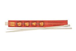 Bamboe eetstokjes 50 stuks
